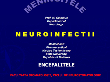 Neuroinfectii [usmf]