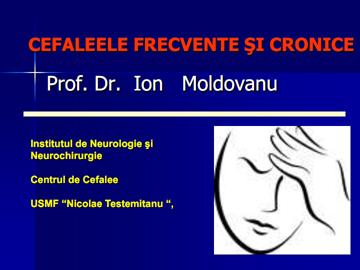 Cefaleele frecvente si cronice [usmf]